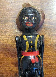 Jig Doll - 1860's
