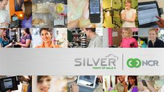 Complete NCR Silver Apple iOS Point of Sale Pakcage with hardware and software set-up