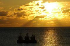 Sunrise Thailand