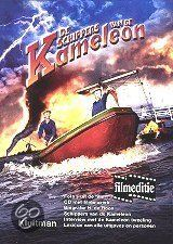 De schippers van de Kameleon (2003-2005)