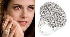 bella engagement ring Twilight Saga: Jewelry Collection Launches At Bed, Bath  Beyond