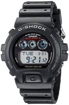 "Casio Men's GW6900-1 ""G-Shock"" Tough Solar Digital Sport Watch Casio http://www.amazon.com/dp/B00284ADAI/ref=cm_sw_r_pi_dp_g5dFvb0YX08D2"