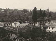 La Alhambra (entre 1924 y 1930)