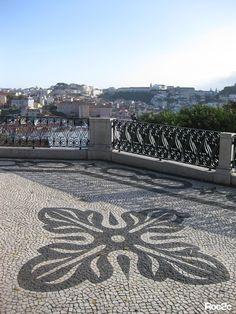 Bairro Alto  Miradouro S. Pedro Alcantara, Lisboa  Roc2c