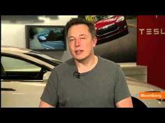 Elon Musk: How I'm Guaranteeing The Tesla Model S Electric Car