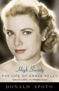 Drawing on his unprecedented access to Grace Kelly, bestselling biographer Donald Spoto at last offers an intimate, honest, and authoritative portrait of one of Hollywoods legendary actresses. In just
