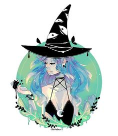 Witch and magick
