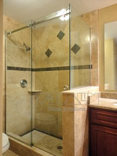 Frameless Shower Enclosures Orlando, Bathroom Shower Doors, Shower Enclosures Orlando, Shower Doors Orlando Florida