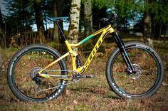 During Scott's press camp in Crested Butte, CO last summer, our Chief Editor, Greg Heil, unveiled the latest revisions to the Scott Spark line of XC and Scott Mtb, Scott Bikes, Mountain Bike Reviews, Mountain Biking, Scott Spark, Bike News, Crested Butte, Cool Gear, Bike Trails