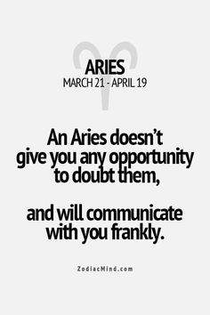 But some see our ability to speak frankly as a negative thing. maybe I need to work more on filtering. Aries Taurus Cusp, Aries Zodiac Facts, Aries Love, Aries Quotes, Aries Sign, Zodiac Mind, My Zodiac Sign, Astrology Zodiac, Astrology Chart