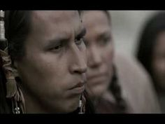 Native Americans - Ghost Dance - Wounded Knee, Bury My Heart at Wounded Knee (TV 2007)