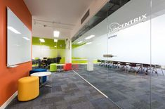 Concentrix, a global software and business services provider, required a fast track fit out throughout their new three-storey office. Competitor Analysis, Software, Track, London, Business, Fitness, Inspiration, Design, Home Decor
