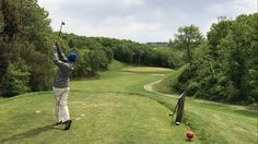 Klassis Golf Club @ Istanbul - If you are bored of Istanbul's noisy city life (1.5.2017)