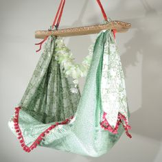 Bags, Design, Ropes, Nine Months, Textile Printing, Color Combinations, Newborns, Indian, Switzerland