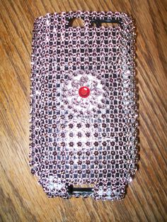 DIY Cell Phone Cover for Kailey!
