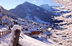 Chatel © velowire.com
