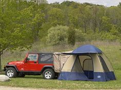 Six Summer Mopar Accessories for your Jeep® Brand VehicleSix Summer Mopar Accessories for your Jeep® Brand Vehicle photo