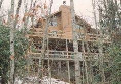 Log Cabin Rustic Elegance--hot tub-near Smoky Mt Natl Park-