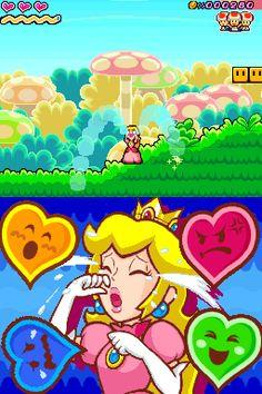 Super Princess Peach Super Mario Bros, Super Mario World, Mario And Princess Peach, My Princess, Mario Bros., Mario And Luigi, Nintendo Princess, Nintendo Ds, Got Any Games