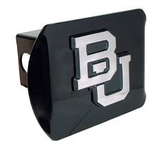 IAmEricas Flags - Baylor University BU Black Hitch Cover, $39.95 (http://www.iamericasflags.com/products/baylor-university-bu-black-hitch-cover.html)