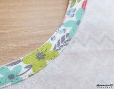 인바이어스 예쁘게 하는 법, 곡선 인바이어스, 가위집, 인바인딩, 인사이드바인딩 하는 법 : 네이버 블로그 Sewing Clothes, Diy Clothes, Sewing Hacks, Sewing Tutorials, Clothing Patterns, Sewing Patterns, Sew Mama Sew, Patch Quilt, Diy And Crafts