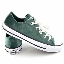 Converse Chuck Taylor All Star Ox Women's Emerald Green