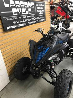 New 2017 Yamaha Raptor 700R SE ATVs For Sale in Minnesota. 2017 YAMAHA Raptor 700R SE, attitude-pure and simple