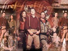Firefly, Serenity y Joss Whedon