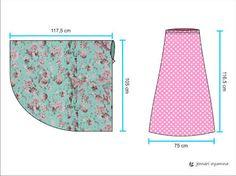 Hasil gambar untuk pola mukena