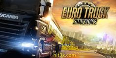 Euro Truck Simulator 2 Key 1.23.1.1 Patch