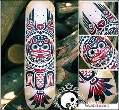 totem-skateboard