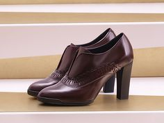 Luxury Leather Bags and Shoes for Women FW15-16 - Tod's