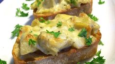 This is a great bruschetta recipe based on an artichoke dip. It's always a huge hit! Try adding spinach or tomatoes!   Ingredients 1 (6.5 ounce) jar marinated artichoke hearts, drained and chopped 1/2 cup grated Romano cheese 1/3 cup finely chopped red onion   5 tablespoons mayonnaise 1 French baguette, cut into 1/3 inch thick slices