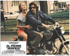 Al Pacino 1964 Honda CB 77 Superhawk #al pacino #motorycle
