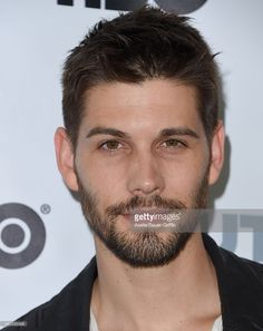 Actor Casey Jon Deidrick arrives at the premiere of 20th Century Fox's 'Naomi and Ely's No Kiss List' at 2015 Outfest's LGBT Los Angeles Film Festival at The Montalban Theater on July 17, 2015 in Los Angeles, California.