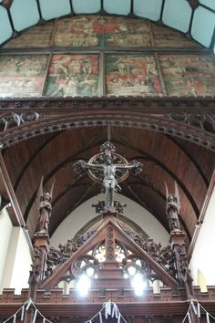 23rd December 2014, Mitcheldean Church, Mitcheldean, Gloucestershire 23 December, St Michael, Saints, Angels, Louvre, Building, Travel, San Miguel, Viajes