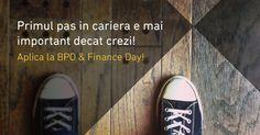 BPO & Finance Day la Hotel Traian