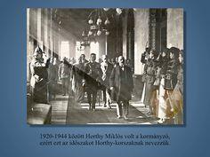 Életmód és társadalom a két világháború között Magyarországon