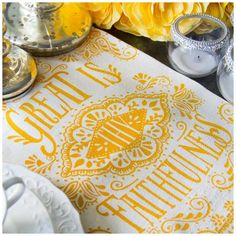 Great Is Thy Faithfulness Hymn Flour Sack Tea Towel Guacamole Deviled Eggs, Deviled Eggs Recipe, Hot Water Cornbread Recipe, Beet Goat Cheese Salad, Lemon Blueberry Pancakes, Pulled Beef, Vidalia Onions, Roasted Beets, Baking Flour