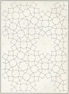 BOU 111 : Les éléments de l'art arabe, Joules Bourgoin | Pattern in Islamic Art