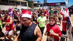 Solidaridad m�s deporte en la RunnerFest de Navidad! Tv, Captain Hat, Fashion, Health, Sports, Xmas, Moda, Fashion Styles, Television Set