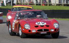 Ferrari GTO250 :)