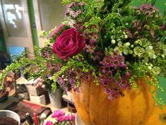 Flower school www. Floral Wreath, Wreaths, School, Flowers, Plants, Inspiration, Home Decor, Atelier, Biblical Inspiration