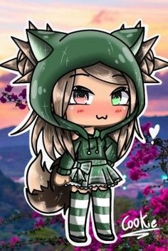Best Pictures of gacha life animes pictures 2020 , Gacha life صور قاشا لايف Cute Characters, Cute Anime Character, Anime Characters, Character Art, Anime Girl Drawings, Kawaii Drawings, Cute Drawings, Anime Wolf Girl, Anime Art Girl