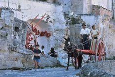 MATERA 1970   #TuscanyAgriturismoGiratola