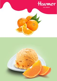 Fresh from Nagpur, fresh like the  real fruit. Fresh Orange is our  fresh new Flavour Of The Month!