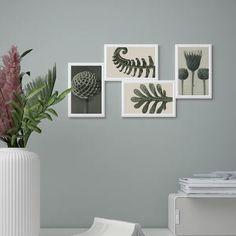 "YLLEVAD Art card, botanical details, 4x6"" - IKEA Karl Blossfeldt, Ikea, Art Carte, Bathroom Art, Gallery Wall, Create, Cards, Home Decor, Products"