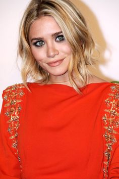 Ashley Olsen bob