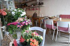 Cafe morgentau Missbonnebonne Mittagessen Lifestyleblog Bonn