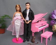 Celebrity Barbie Dolls | Wholesale - Barbie Dolls Norway Secret Garden Duo Celebrity Doll Joint ...